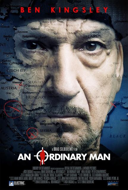 An Ordinary Man (2017) ταινιες online seires xrysoi greek subs