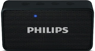 Top 10 Best Bluetooth Speaker under 2000 Rs. In India in 2020|Philips BT64B Portable Bluetooth Speakers