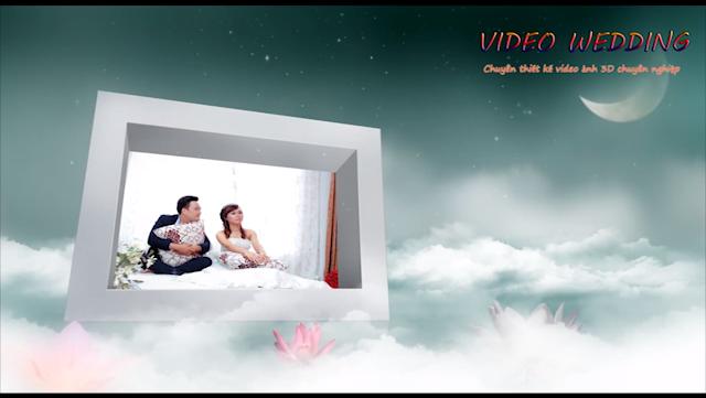 video ảnh cưới