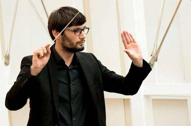 Pedro Torres Diz, novo director da Banda Xuvenil de Barro