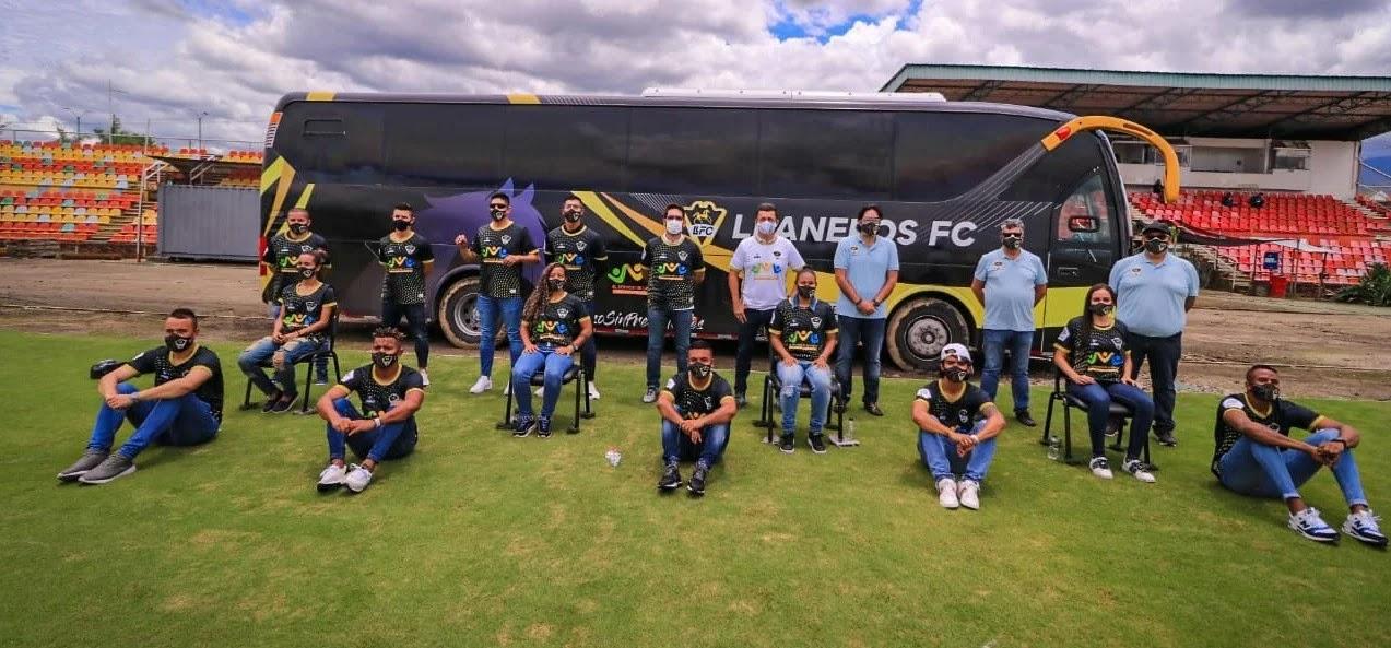 En medio de una alta expectiva, y una rueda de prensa cargada de ilusión, fue anunciado el retorno de Llaneros Fútbol Club al departamento del Meta