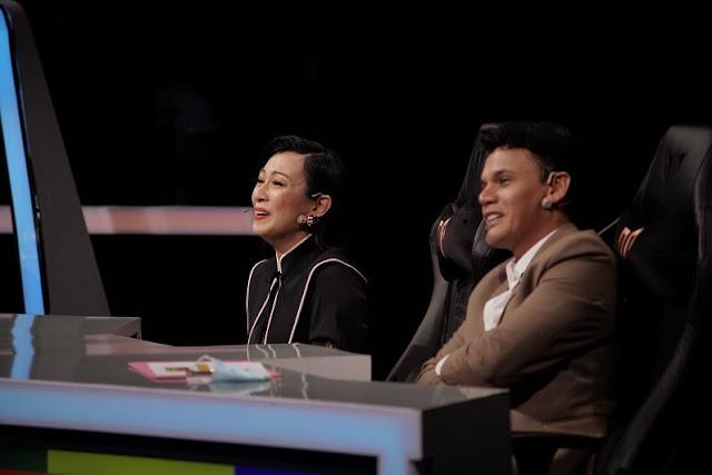 Saksikan Vokal Mania Di TV3 Atau Strim Secara Online Di Youtube TV3 Official