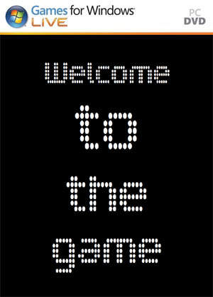 Welcome to the Game PC Full