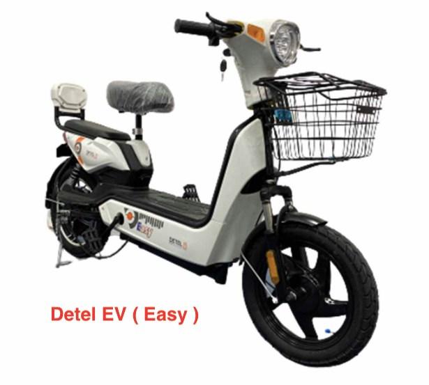 hindi stories detel EV bike