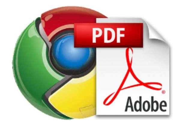 Easily Save a webpage as a PDF in Google Chrome without extensions