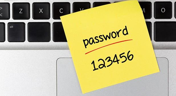 cách cài mật khẩu cho file word