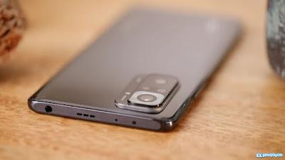 Xiaomi Redmi Note 10 Pro Review - Camera