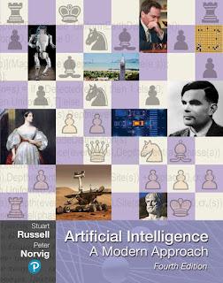 artificial intelligence: a modern approach 4th edition pdf github