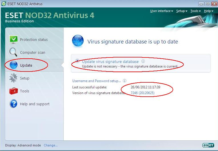 Fix Kaspersky Internet Security Is Not Updating Automatically
