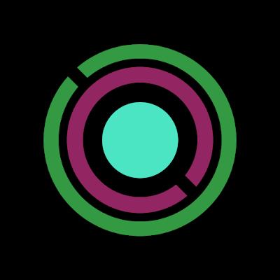 Kree Skrull Alliance Circle Logo for Emperor Hulkling