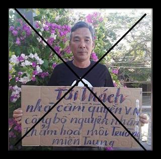 Vụ Lê Định Lượng  - Việt Tân lại diễn tuồng