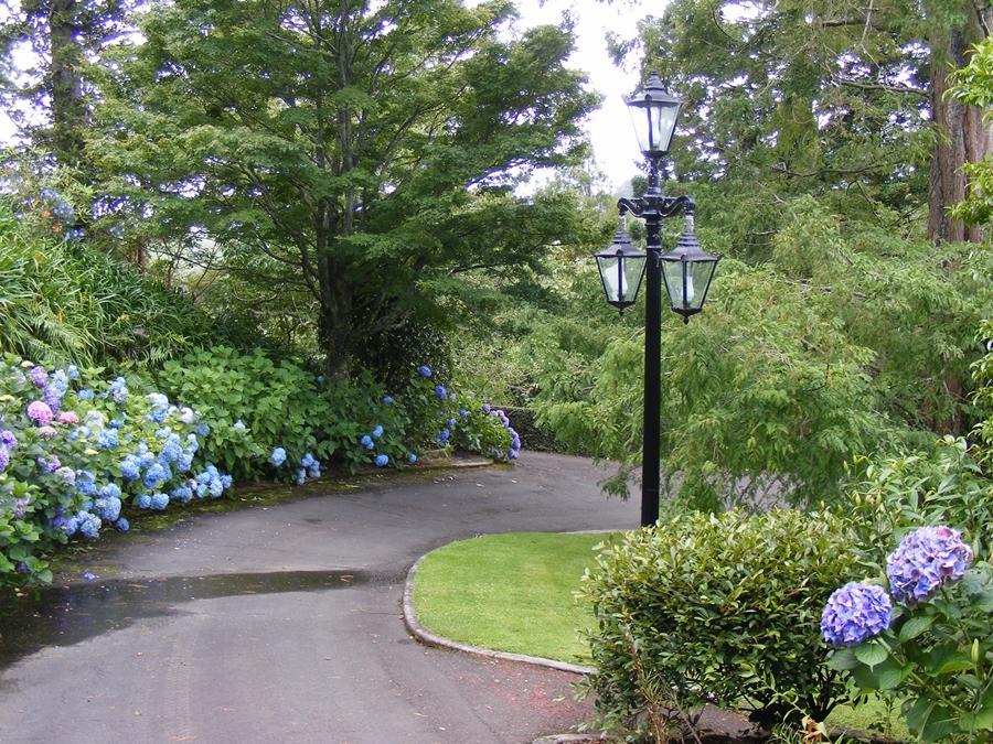 tupare garden