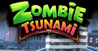 Cara mengubah bahasa di zombie tsunami