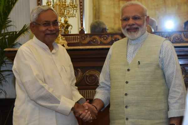 nitish-kumar-meet-pm-narendra-modi-thereafter-talk-to-media