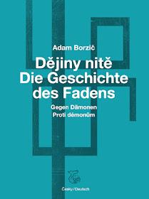 Ketos Verlag Adam Borzic Dejiny Nite Die Geschichte Des Fadens