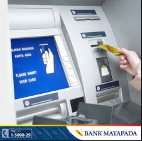 Alamat Lengkap dan Nomor Telepon Kantor Bank MAYAPADA di Banjarmasin
