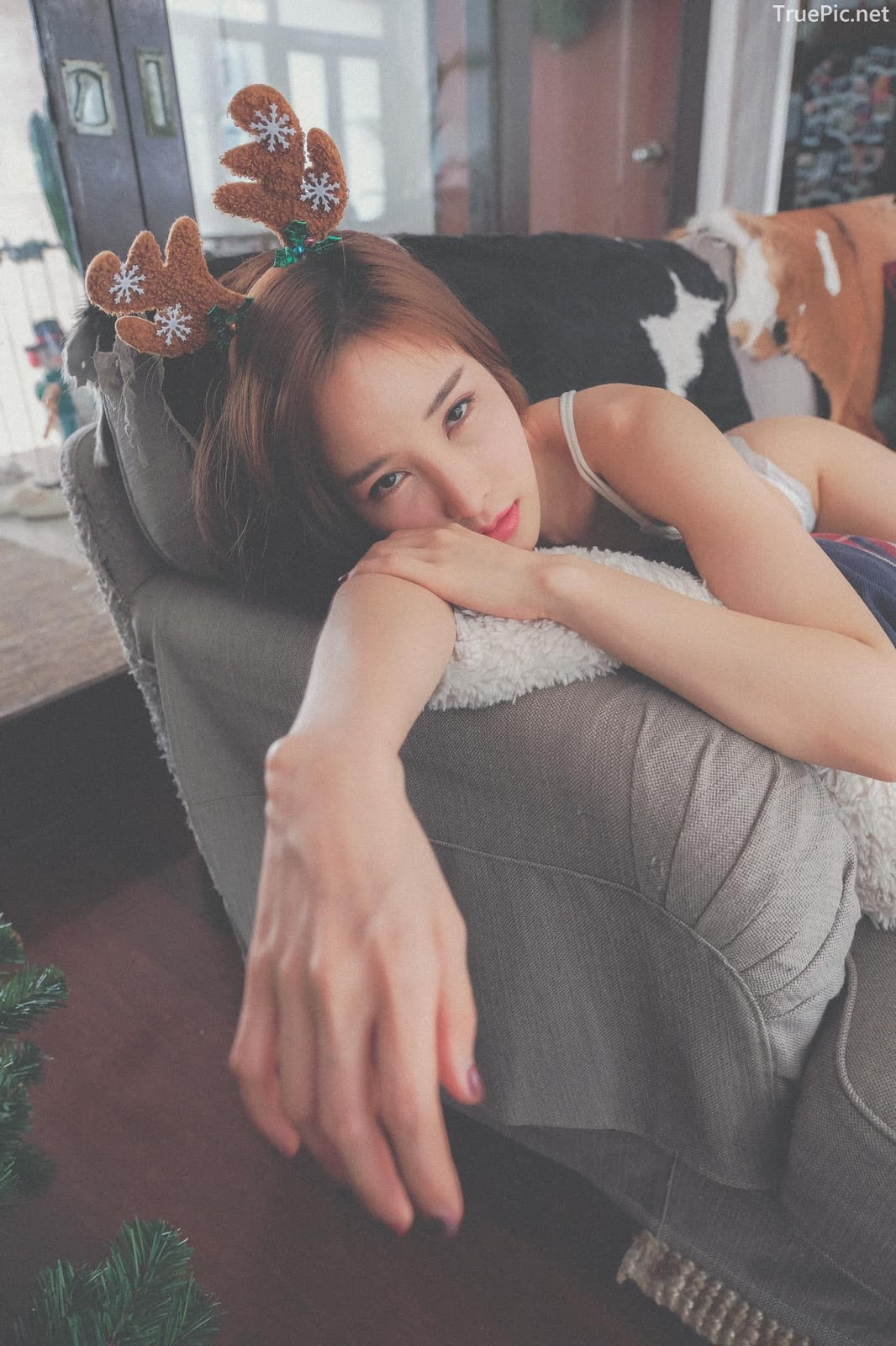 Thailand sexy model Arys Nam-in (Arysiacara) – Sexy santy girl - Picture 8