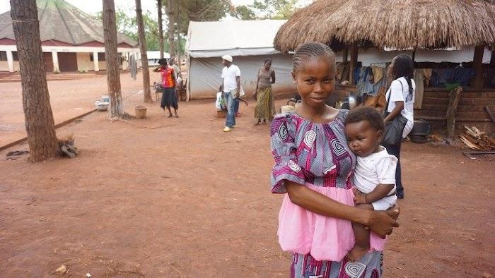 125 năm Tin Mừng được loan báo tại Trung Phi, động lực để thoát khỏi cuộc khủng hoảng