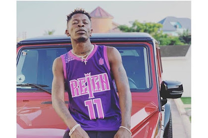Ghana Is A Village, Shatta Wale Says, As He Denounces His Country For Nigeria