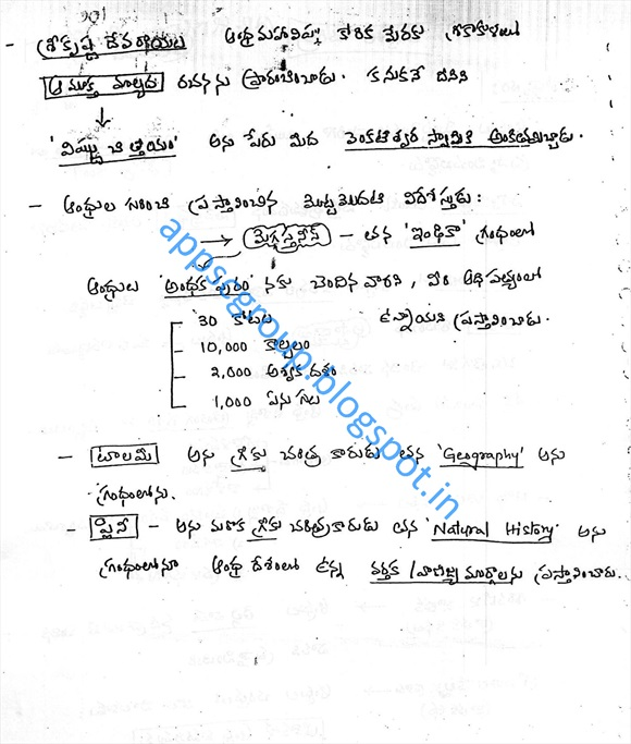 Appsc Group 2 Material Pdf