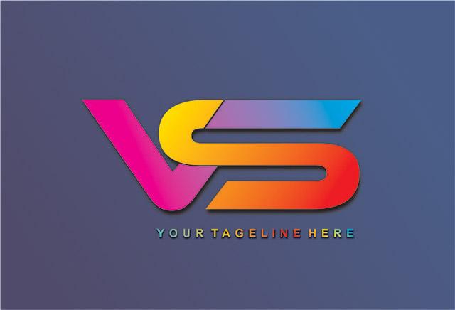 VS-Alphabet-Letter-Logo-Design-Free-Vector-Image-PSD-&-Cdr-file-Download