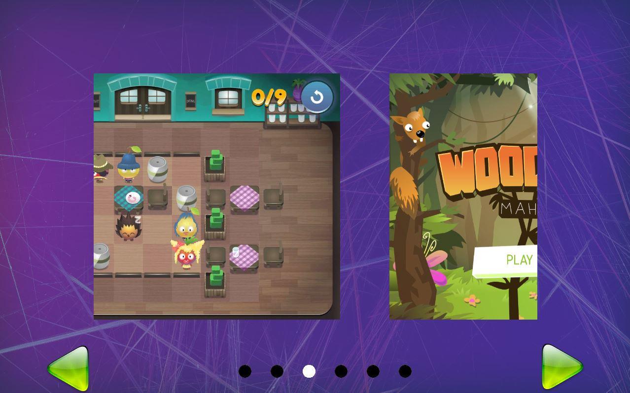 Mobile Games Development: Unity tutorial: swipe controlled
