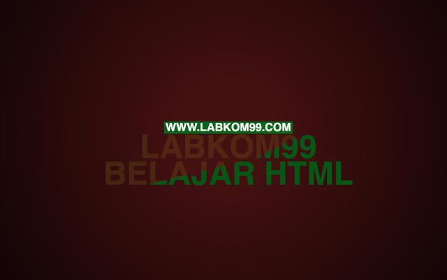 Membuat Efek Gelombang Pada Teks Menggunakan Clip-Path HTML Dan CSS3