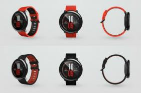 Xiaomi Introduces Amazfit Smart Watches that Includes GPS and Heart Rate Sensors
