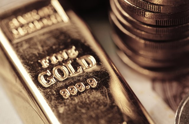 ProShares Ultra Gold ETF