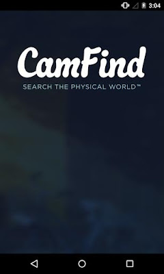 CamFind 4.0.0 APK for Android