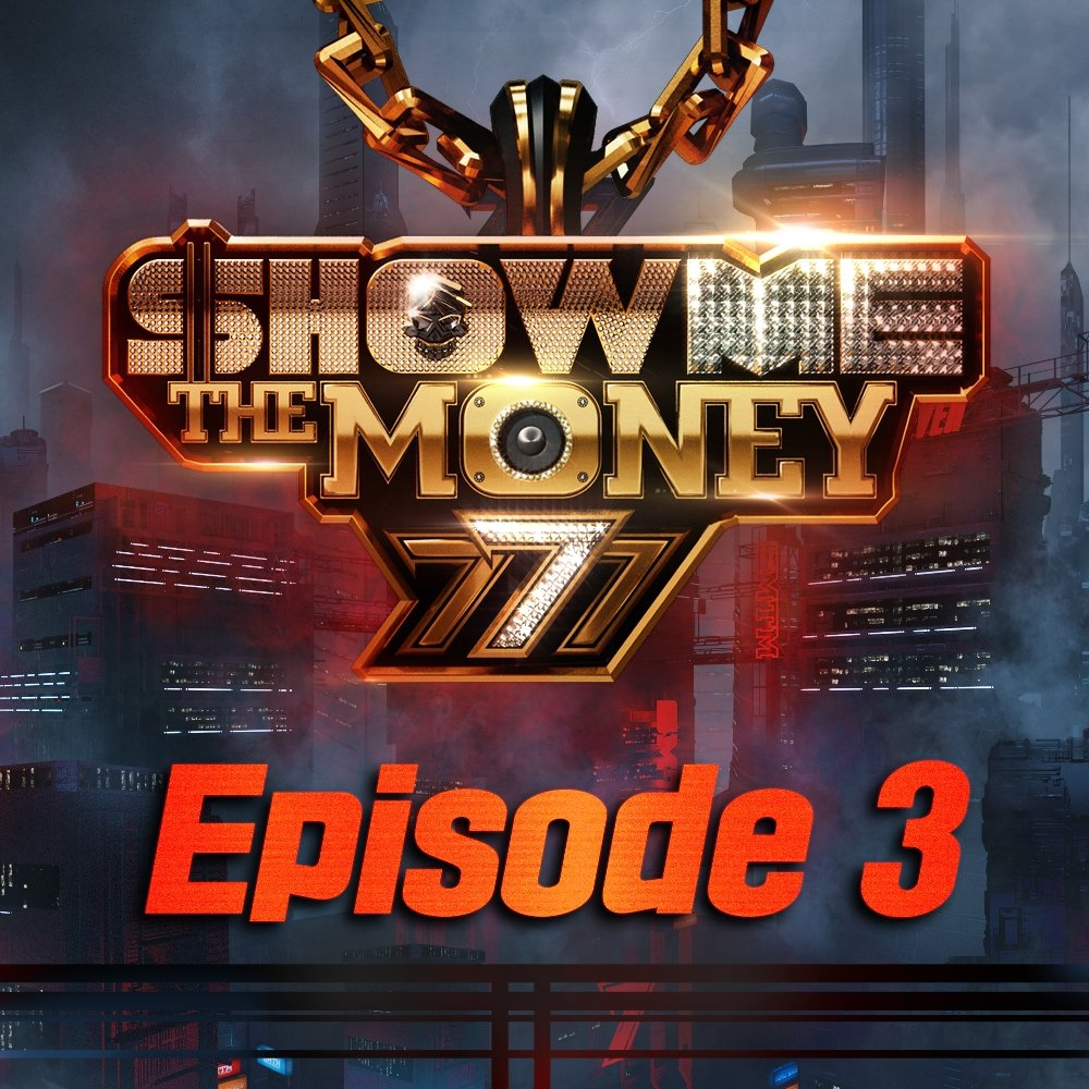 Various Artists – Show Me The Money 777 Episode 3 (ITUNES PLUS AAC M4A)