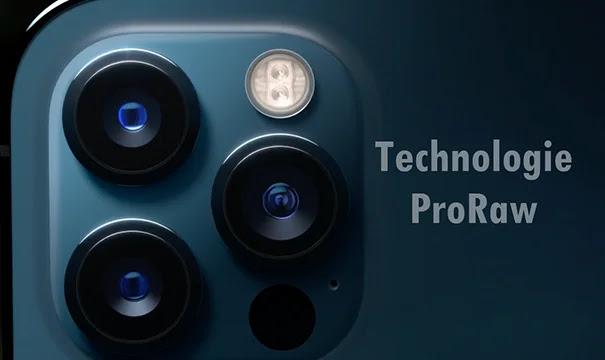 iOS 14.3 apporte la meilleure technologie photo à l'iPhone 12 Pro et Pro Max