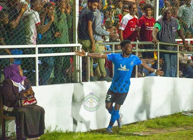 MTIBWA SUGAR MABINGWA WA KOMBE LA MAPINDUZI 2020....WAICHAPA SIMBA SC 1-0 ZANZIBAR