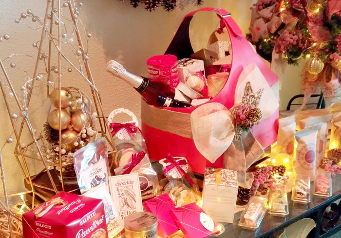 Marco Polo Davao Christmas Gift Basket 2017