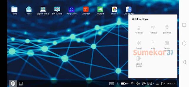 Cara Ubah Android Menjadi Komputer Fungsional Penuh