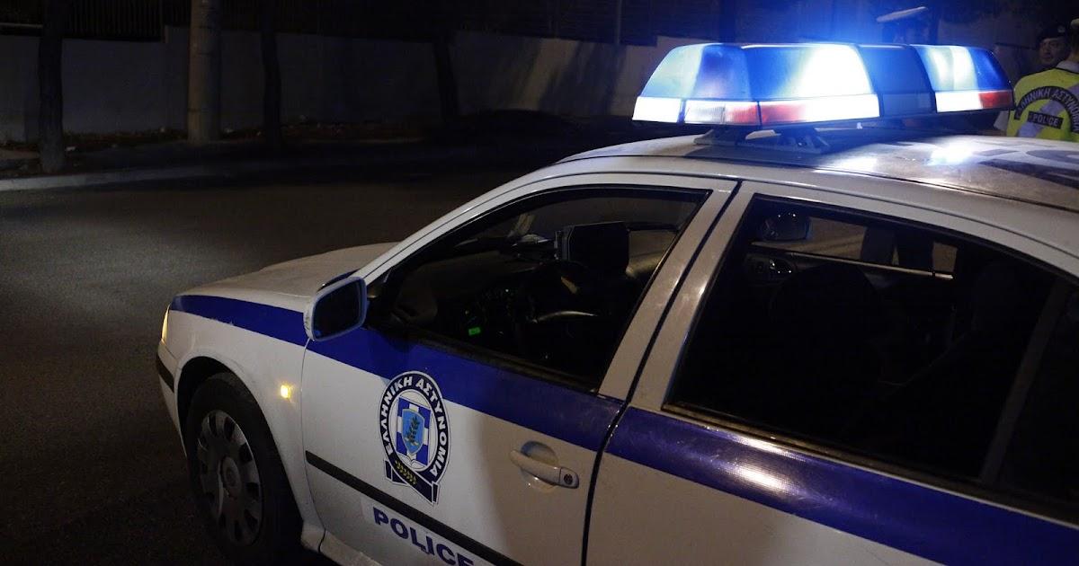 Πρέβεζα: Ηλικιωμένος βρέθηκε πυροβολημένος στην οικία του
