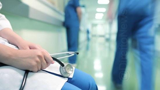 considerado erro medico veja diz lei