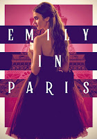 Emily in Paris Season 1 Dual Audio Hindi 720p HDRip