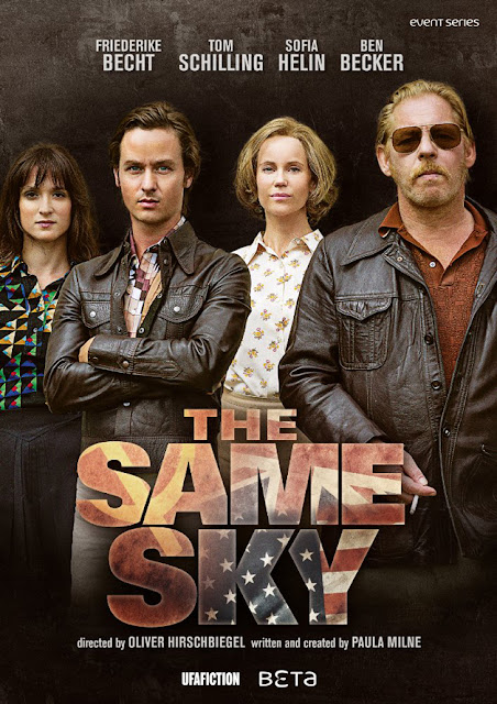 The Same Sky (2017-) ταινιες online seires oipeirates greek subs