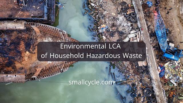 Environmental LCA
