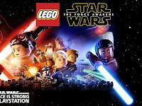 Download Lego Star Wars The Force Awaken