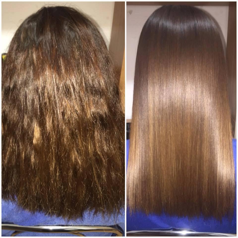 Μοναδική προσφορά! Δώστε λάμψη στα μαλλιά σας με την απόλυτη ... 4ed66d3efef