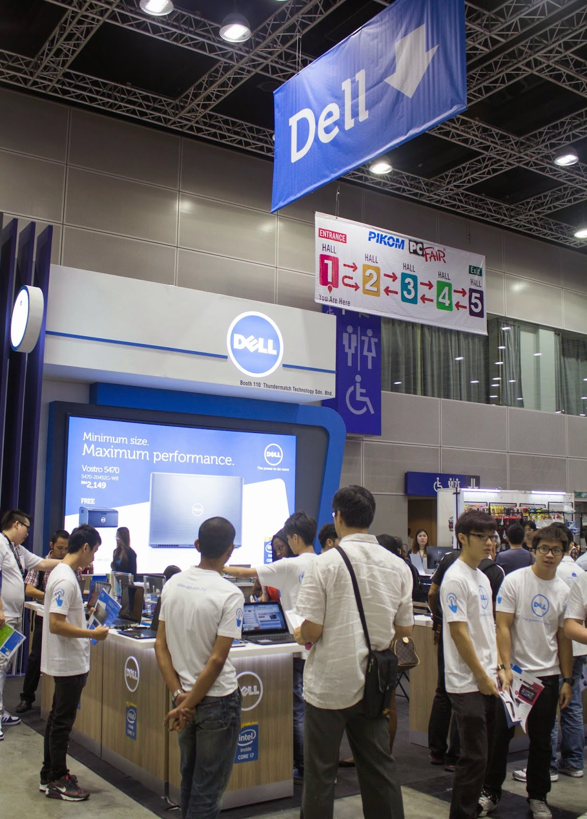 Coverage of PIKOM PC Fair 2014 @ Kuala Lumpur Convention Center 296