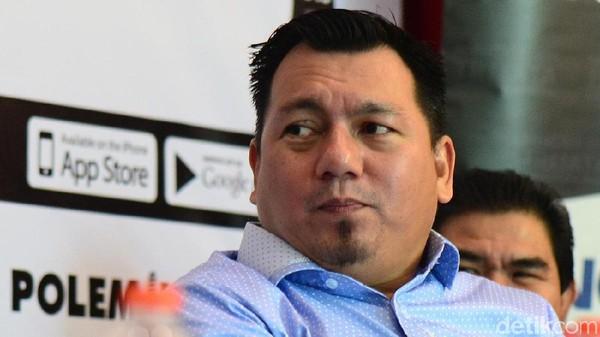 Penghina Moeldoko Ditangkap, KSP: Medsos Bukan Tempat Caci Maki