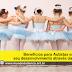 Benefícios para Autistas em seu desenvolvimento através da Dança