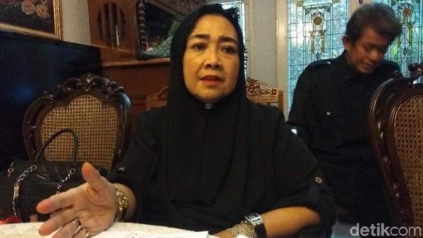 Tak Dibawa ke Rumah Duka, Rachmawati Akan Dimakamkan di TPU Karet Bivak