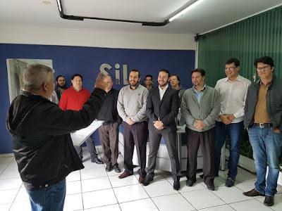 Empregados da Setor Informática aprovam ACT 2018 e garantem reajuste de 5% nos salários