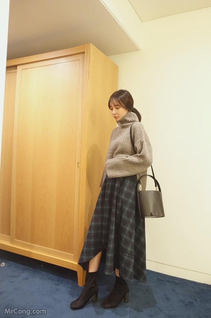 Image MrCong.com-Kang-Hye-Yeon-BST-thang-11-2016-017 in post Người đẹp Kang Hye Yeon trong bộ ảnh thời trang tháng 11/2016 (131 ảnh)