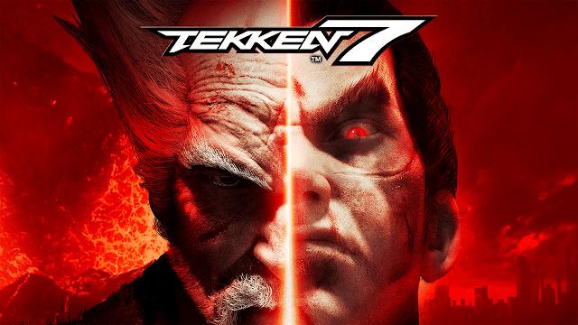 Link Tải Game TEKKEN 7 Ultimate Edition (All DLC) Để Chơi Online Với Bạn Bè Miễn Phí