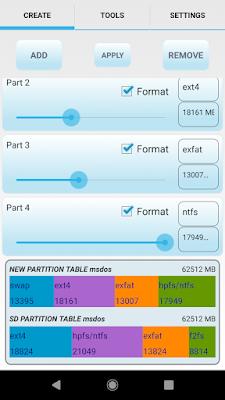 تطبيق AParted  تحميل برنامج AParted  Aparted شرح  تحميل برنامج اصلاح الذاكرة التالفة للاندرويد  برنامج تهيئة بطاقة SD للاندرويد  برنامج اصلاح الذاكرة التالفة للجوال  AParted apk  برنامج تشغيل المومري  تحميل برنامج اصلاح الذواكر